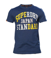 Superdry Men's Standard Vintage T-shirt - Labels4Less