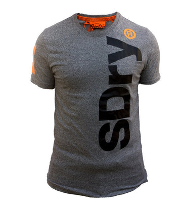"Superdry Men's ""SDRY"" T-shirt"