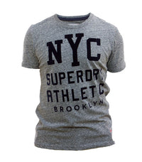 Superdry Men's NYC Brooklyn T-shirt - Labels4Less