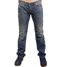 Diesel Men's Safado Wash 0853S Jeans - Labels4Less