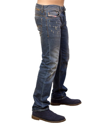 Diesel Men's Safado Wash 0853S Jeans