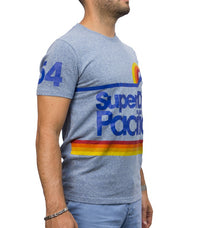 Superdry Men's California Surf Co T-shirt - Labels4Less