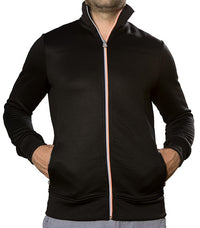 Superdry Men's Sport Collection Zip Up Jacket - Labels4Less
