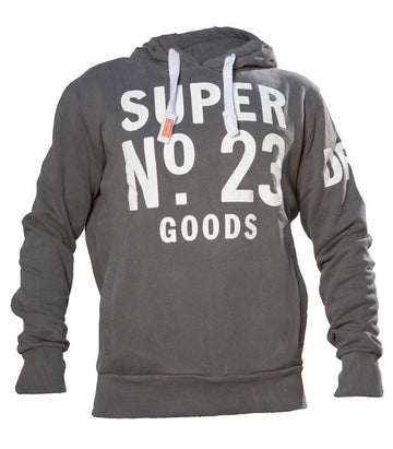 Superdry Men Hoodie cracked print No.23 Goods