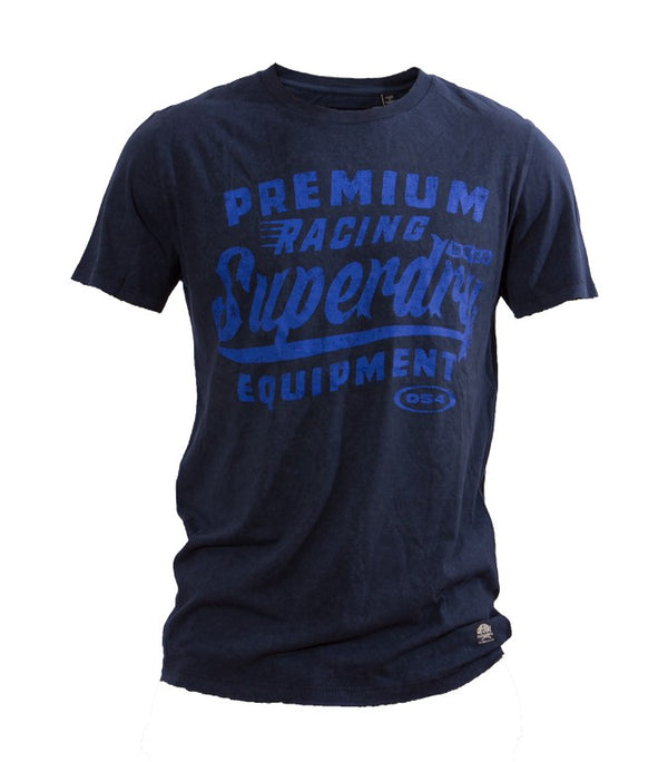 Superdry Men's Equipment T-shirt - Labels4Less