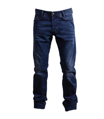 Diesel Men's Akee 0675L Stretch Regular Fit Jeans