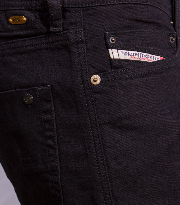 Diesel Tepphar wash 0886Z stretch - Labels4Less