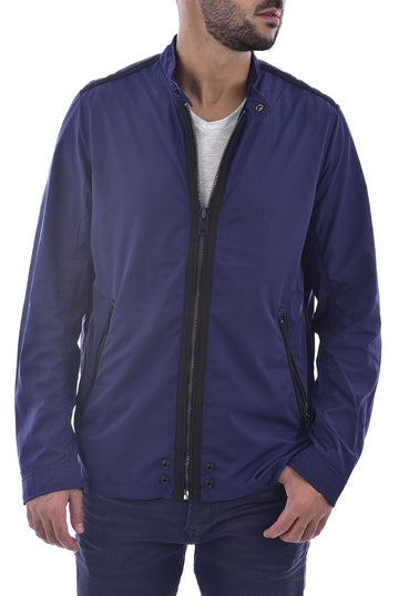 Diesel Men's J-RUM JACKET Color : 8AT