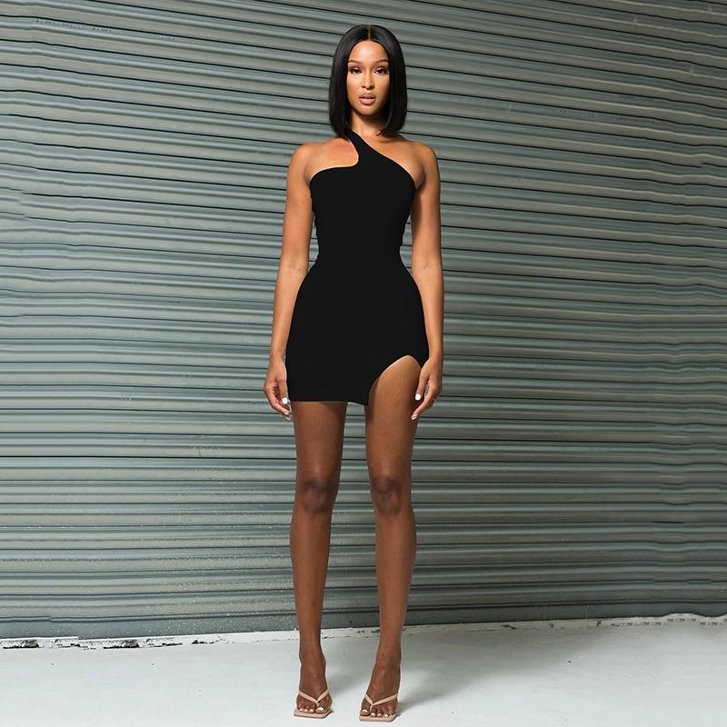 Ramaé Inc JHENE MINI DRESS swimsuits 2019 trendy bikini trendy swimsuits instagram bikini brands trendy bathing suits spring break swimsuit cheeky bikini high cut bikini
