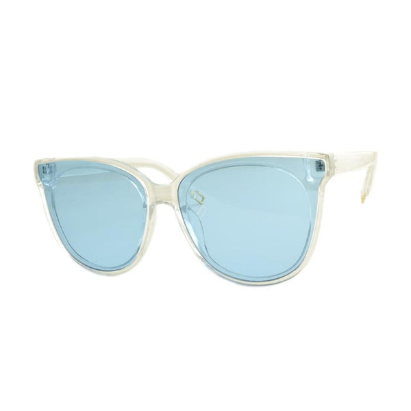 Betty Sunglasses (White)