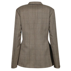 EQUETECH Foxbury Tweed Riding Jacket