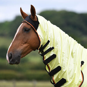 EQUILIBRIUM Field Relief Fly Rug