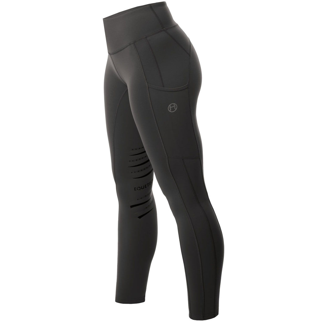EQUETECH Winter Inspire Riding Tights, vinterridtights