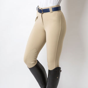 EQUETECH Foxhunter Hybrid Breeches