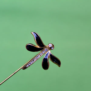 Dragonfly Stick Pins