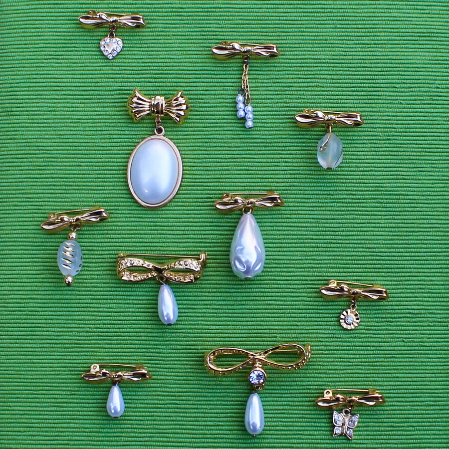 Bows and Pearls Collection 2