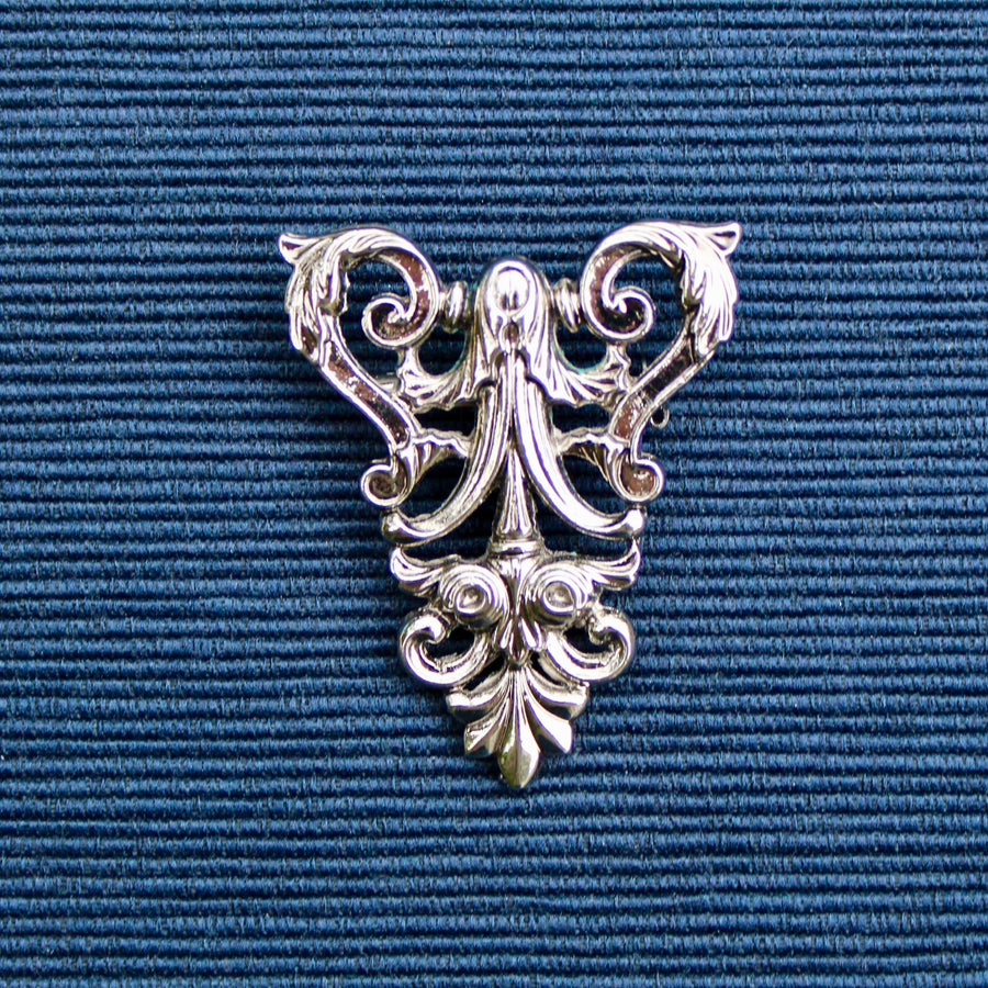 V Shaped Filigree