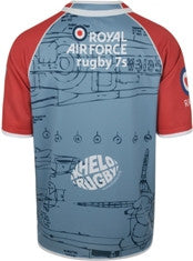 'The Spitfires' Home Shirt