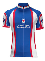 RAF Benevolent Fund Cycle Jersey