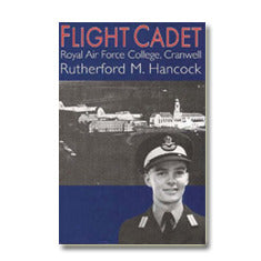 Flight Cadet: Royal Air Force, Cranwell