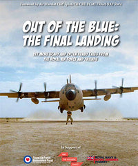 Out of the Blue: The Final Landing