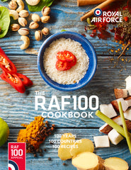 RAF100 Cookbook