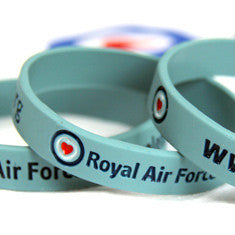 RAF Benevolent Fund wristband