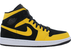 "Air Jordan Retro 1 Mid ""Reverse New Love"""