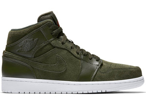 Air Jordan 1 Retro Mid Sequoia
