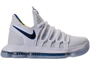 Nike Zoom KD 10 NBA Warriors LMTD (GS)