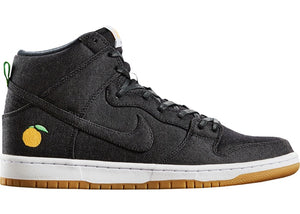 "Nike SB Dunk High ""Momofuku"" (Special Box)"