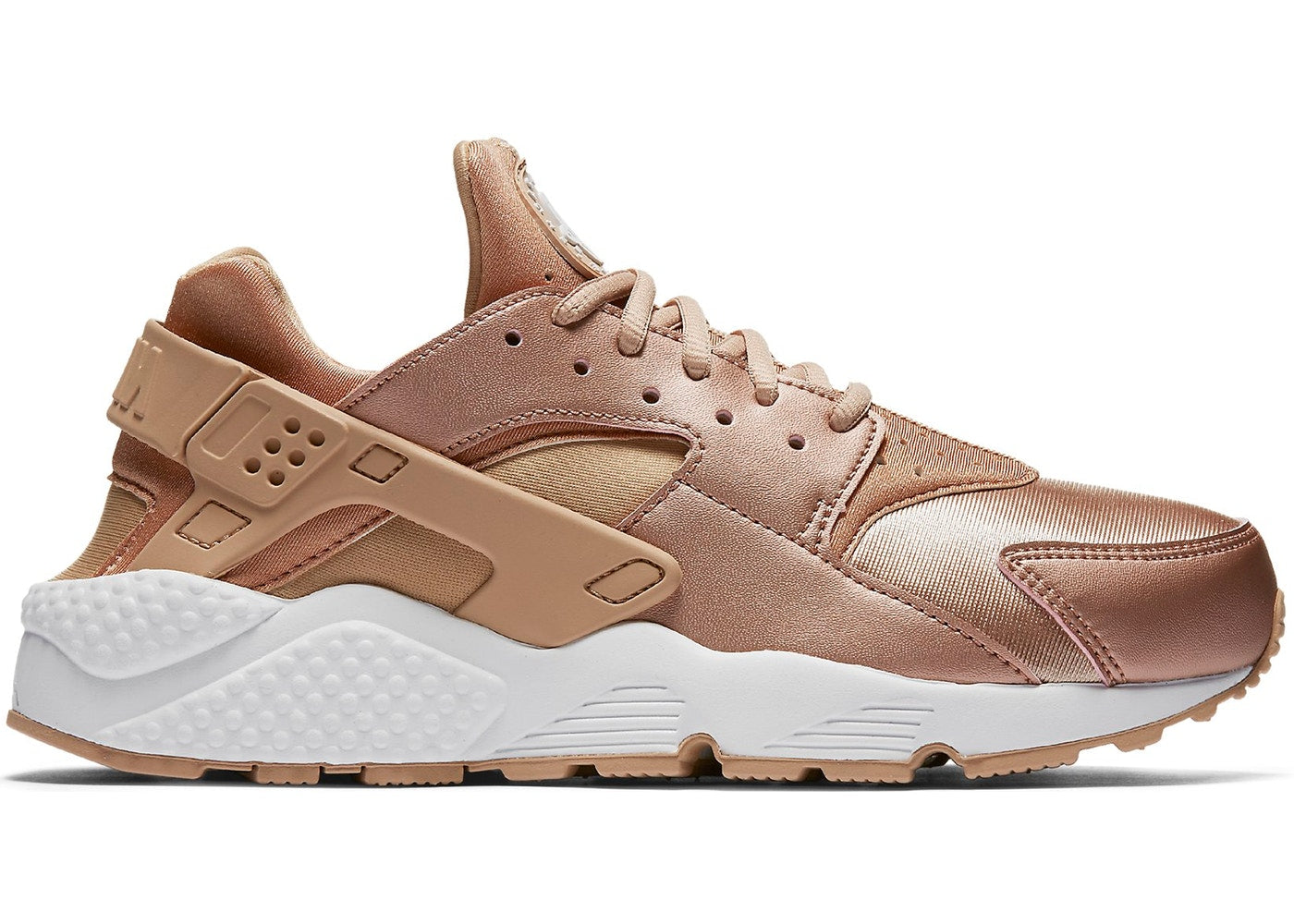 "Nike Air Huarache ""Rose Gold"" (WMN)"