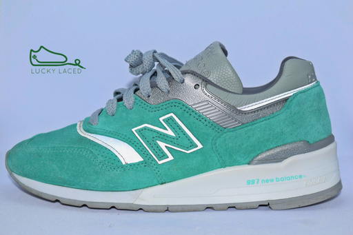 New Balance 997 x Concepts (used)