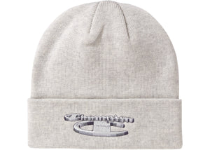Supreme Champion Metallic Beanie