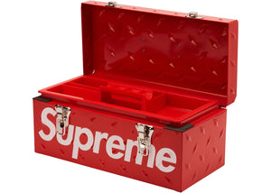 Supreme plated tool box