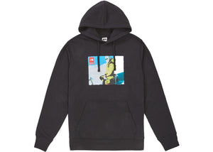 "Supreme x The North Face ""Photo"" Hoodie"