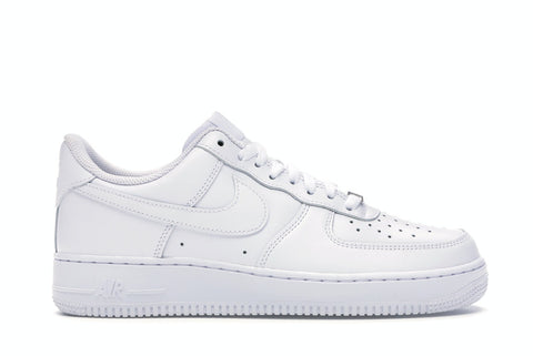 "Nike Air Force 1 Low 07 ""White"""