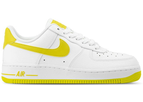 "Nike Air Force 1 ""Bright Citron"" (WMN)"