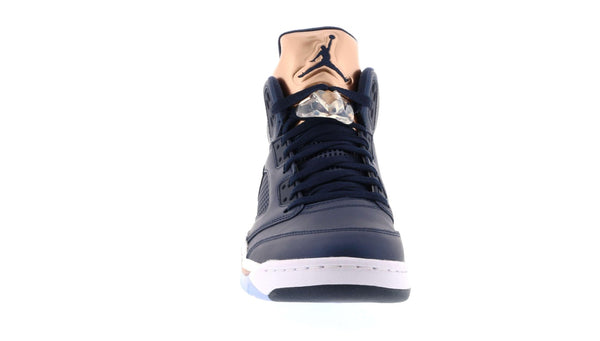 "Air Jordan Retro 5 ""Bronze"""