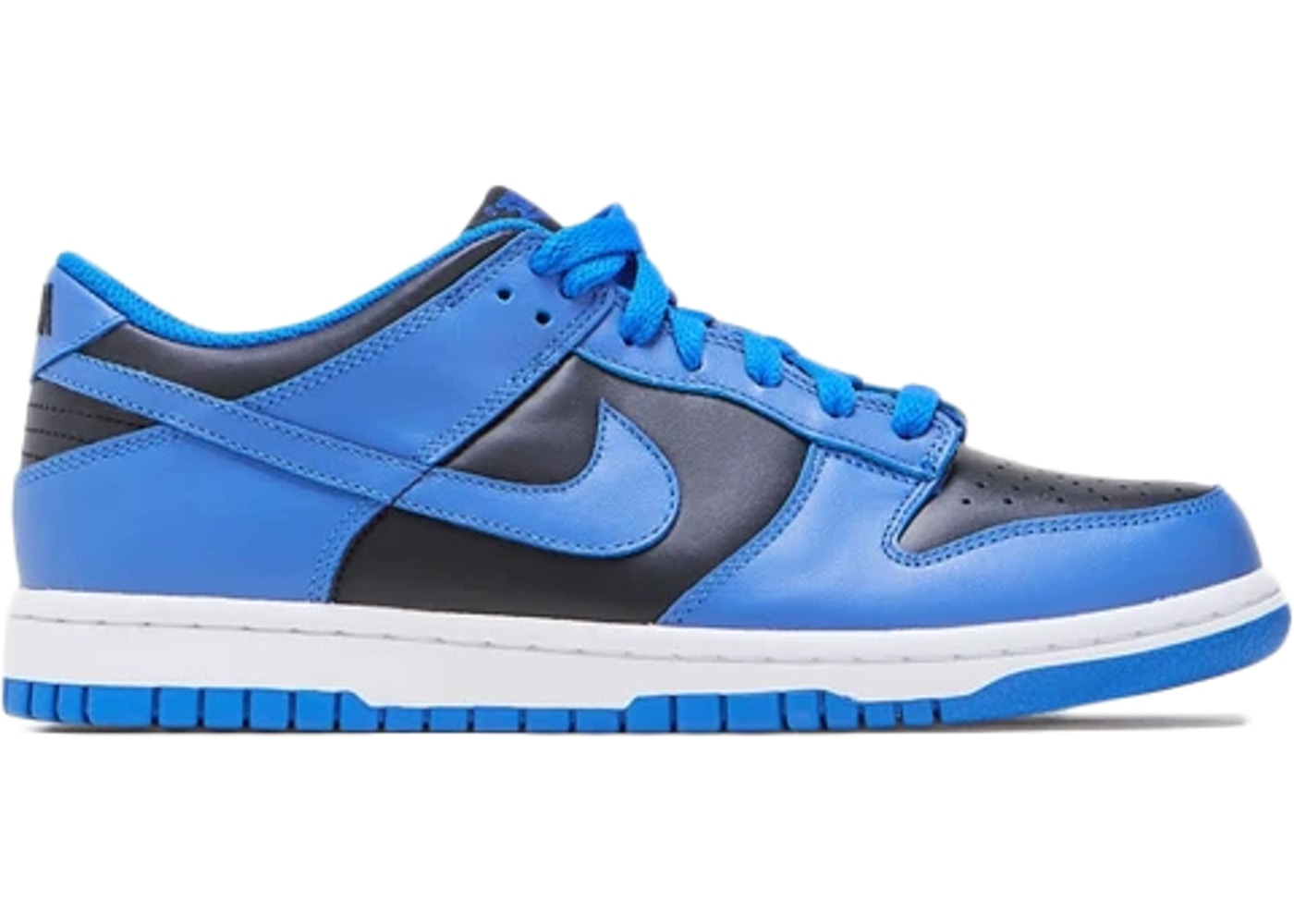 "Nike Dunk Low ""Hyper Cobalt"" (GS)"