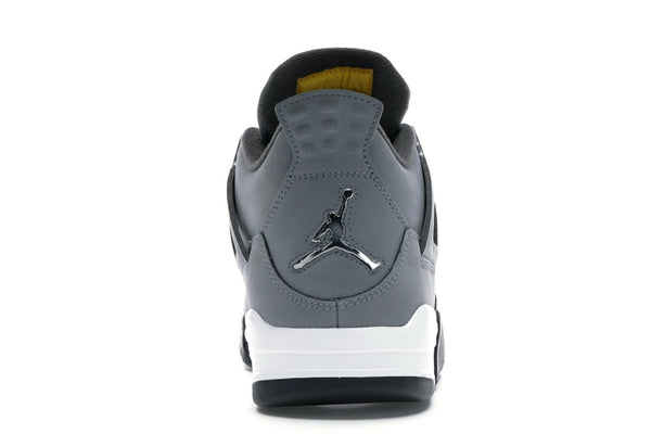 "Air Jordan Retro 4 ""Cool Grey"""