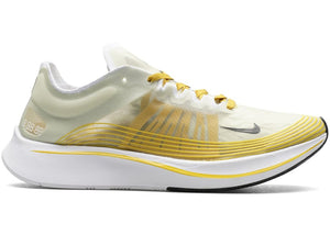 "Nike Zoom Fly ""Dark Citron"""