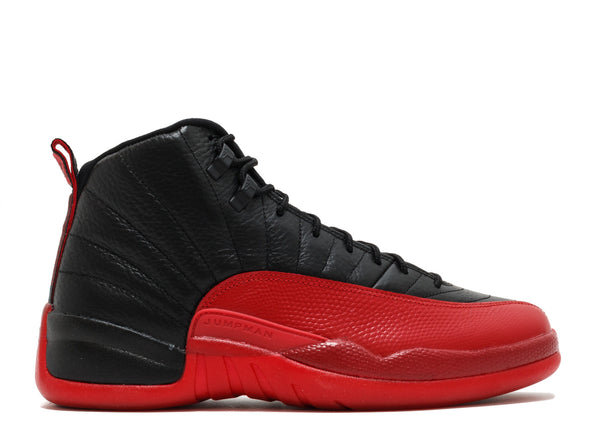 "Air Jordan Retro 12 ""Flu Game"""