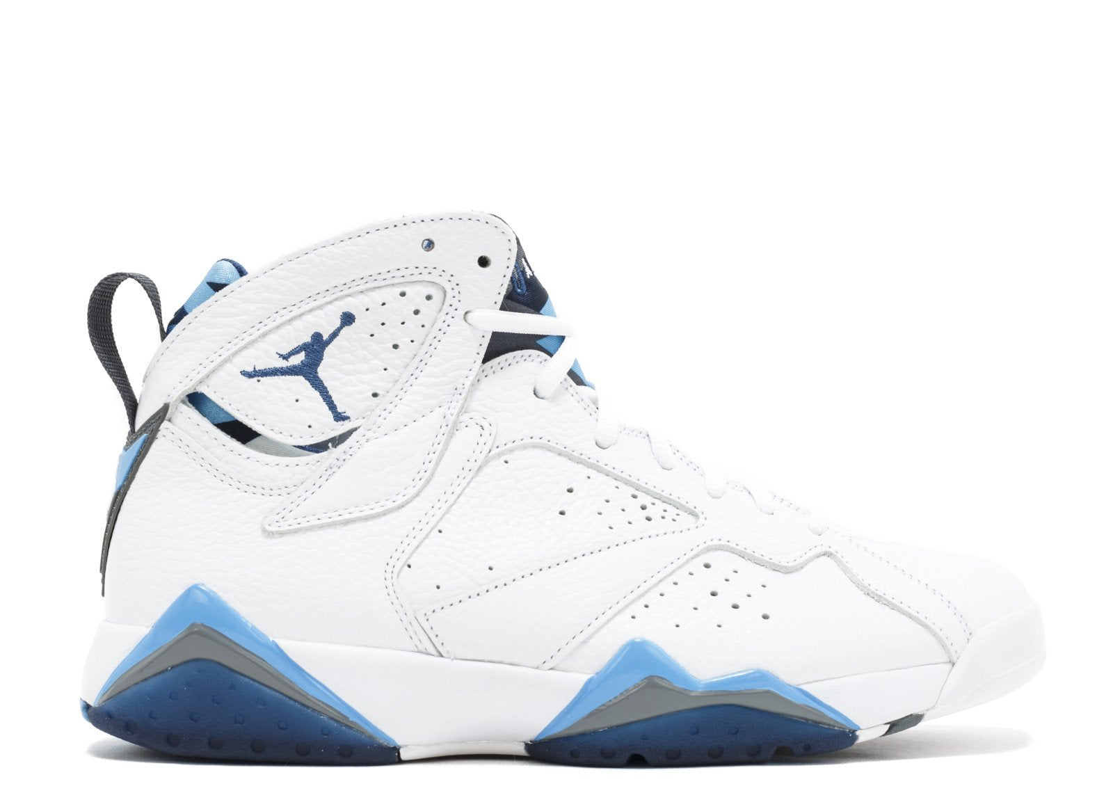 "Air Jordan Retro 7 ""French Blue"""