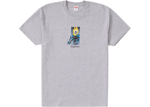 "Supreme ""Ghost Rider"" Tee Shirt"