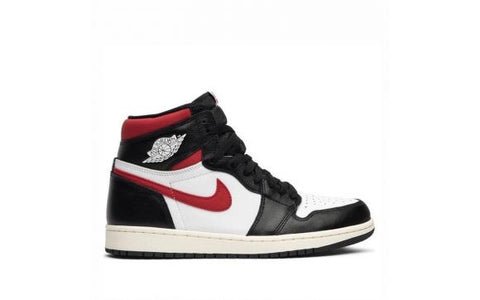 "Air Jordan Retro 1 ""Gym Red"" (GS)"