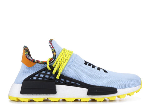 "Adidas NMD Hu Race Inspiration Pack ""Clear Sky"""