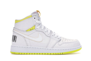 "Air Jordan Retro 1 ""First Class"" (GS)"