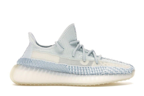 "Adidas Yeezy Boost 350 v2 ""Cloud White"" (Non Reflective)"