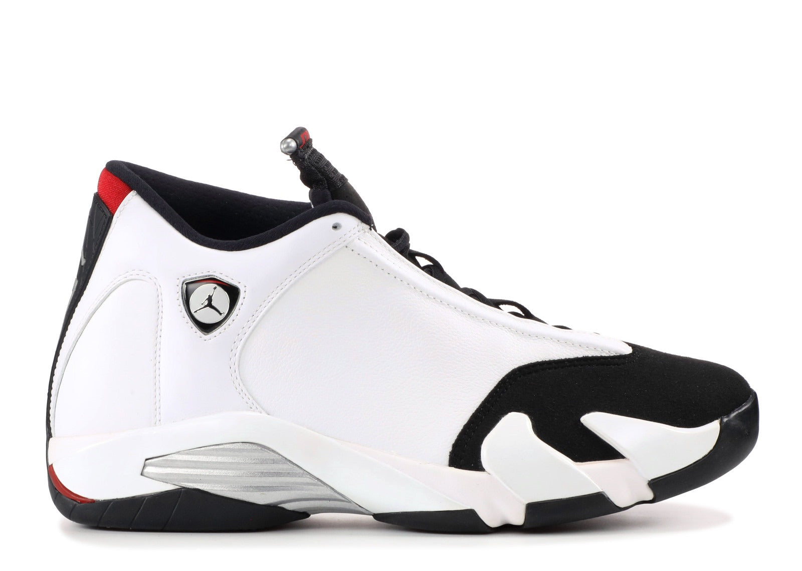 "Air Jordan Retro 14 ""Black Toe"""